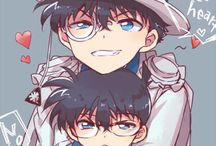 Detective Conan/Case Closed