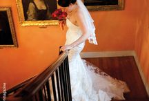 Scotland's Real-Life Weddings