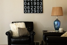diy | wall art / by Donna Caruthers