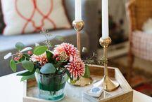 composizioni per interni fiori