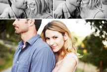 Engagement photo ideas / by Kdubs