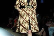 baju cewek batik