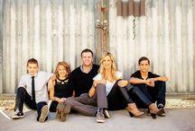 5 tagú család