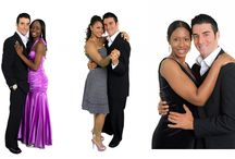 Prom Photography