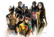 My dear X-Men