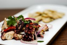 Χταπόδι σαλάτα / Μια χταποδοσαλάτα που σίγουρα θα σας ξετρελάνει με την υπέροχη γεύση της