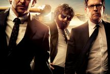 The Hangover Part III / The Wolfpack gets together for one last time in Las Vegas - the city where it all began - all hell breaks loose as the city crumbles in mayhem. An epic end to an epic tale.