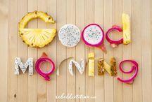Good & No Morning