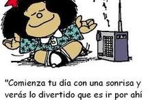 Frases / by Gabriela Martínez