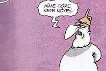 Mizah ;)