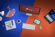 Diseño gráfico / Proyectos de diseño gráfico