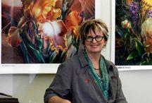 Vie Dunn Harr Art Prices   fiori realistici di Vie Dunn-Harr (Texas)