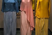 Dhoti pant outfit ideas