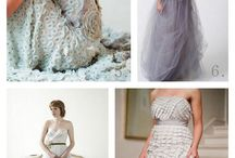 Beach Wedding Dresses / Ideas and Inspiration for Wedding Dresses that would be great for a beach wedding / by Avail & Company