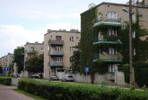 Mieszkania LDZ