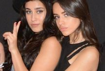 Camren / Love is love, given or taken, created or received❤