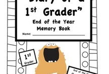 End of school year / by Megan Rosten