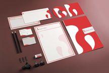 Corporate Identitiy & Logo Design