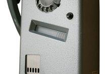 Oude telefoons