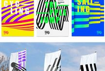 Olympic Branding ideas