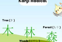 Basic Kanji / Basic Kanji
