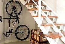 Bike / Bicicletas no dia a dia