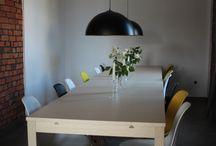 Studio kulinarne Przystanek11 / wnętrze studia