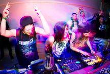 Krewella ❤️... / Jahan && Yasmine Yousaf  Krewelliebers  Kris Trindl