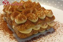 Semifreddi - Ice cream cake / Torte fredde per ogni occasione
