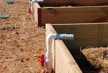 watering systems or irrigation