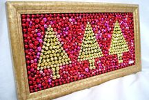 Christmas Crafting / by Sara McCarthy