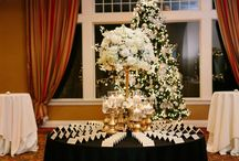 Winter Weddings / Yanni Design Studio's team of talented designers are here to make your dream WINTER wedding come to life!  Being a full production decorator, we design floral arrangements, ceremony aisles, extravagant gazebos (Mundaps & Chuppas), wow-factor draping and lighting plus more!  Contact us at 847.419.9999 to schedule your FREE consultation.