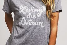 "Salt + Pepper Instagram ""The biggest adventure you can take is to live the life of your dreams"" - Oprah Winfrey  #livingthedream #tee #saltandpeppersupply #california"