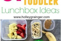 healthy toddler