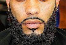 #Beard Grooming