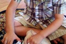 Montessori Toddler / by Elizabeth Vice