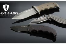 Knives / Browning Knives
