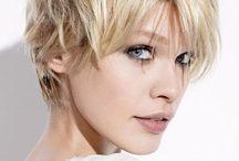 ヘアスタイル / hair_beauty