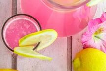 Limonade selber gemacht