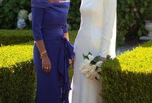 Madre y Madrina