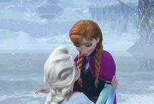 true love bring a frozen heart