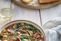 Slow-Cooker Soups & Stews