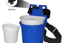 Belt Bucket Products