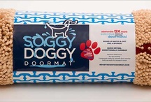 Soggy Doggy / Pictures from our very own Soggy Doggy collection! / by Soggy Doggy