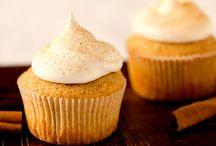 cupcakes / by Nicole Hragyil