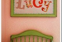 bedroom decor / by Alicia Bunderson