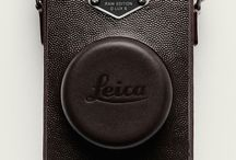 Leica and more