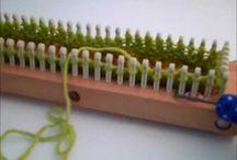 Loom Knit Videos