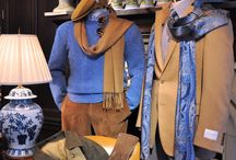1/2 Half Off Sale ! / Here's your chance to get the maximum savings on a wide variety of fall and winter clothing including quilted vests, sweaters, shirts, coats and more.  It's also a great time to check out some of our new spring arrivals!