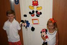 Disney cruise / by Jennifer Goff Minolfo